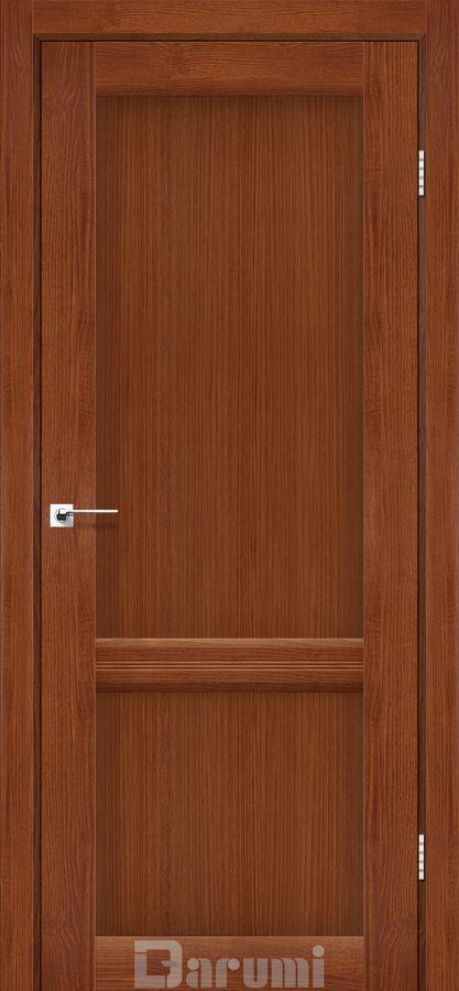Двери Darumi GALANT GL-02 Орех роял
