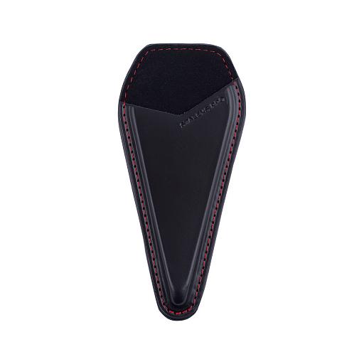 Сталекс CT-30/3 Чехол для ножниц (кожа/черный)