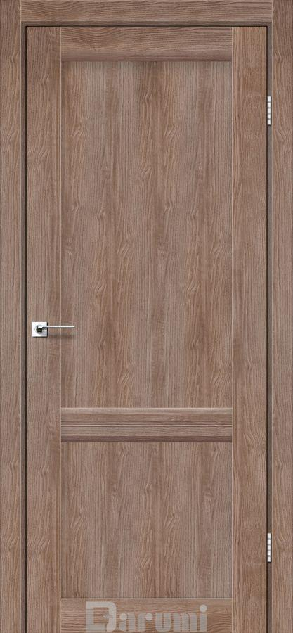 Двери Darumi GALANT GL-02 Орех бургун