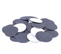 Сталекс (PDF-15-080) Сменные файлы для педикюрного диска S 80 грит (50 шт)
