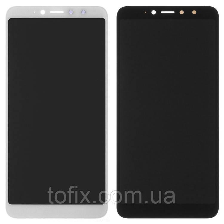 Дисплей для Xiaomi Redmi S2 (Redmi Y2), модуль в сборе (экран и сенсор), оригинал
