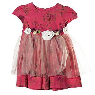 Нарядное платье для девочки, 9, 12, 24 месяца