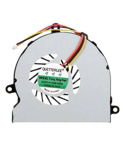 Кулер для ноутбука Dell Inspiron 15R 3521 3537 5521 5535 5537 - вентилятор, FAN, фото 2