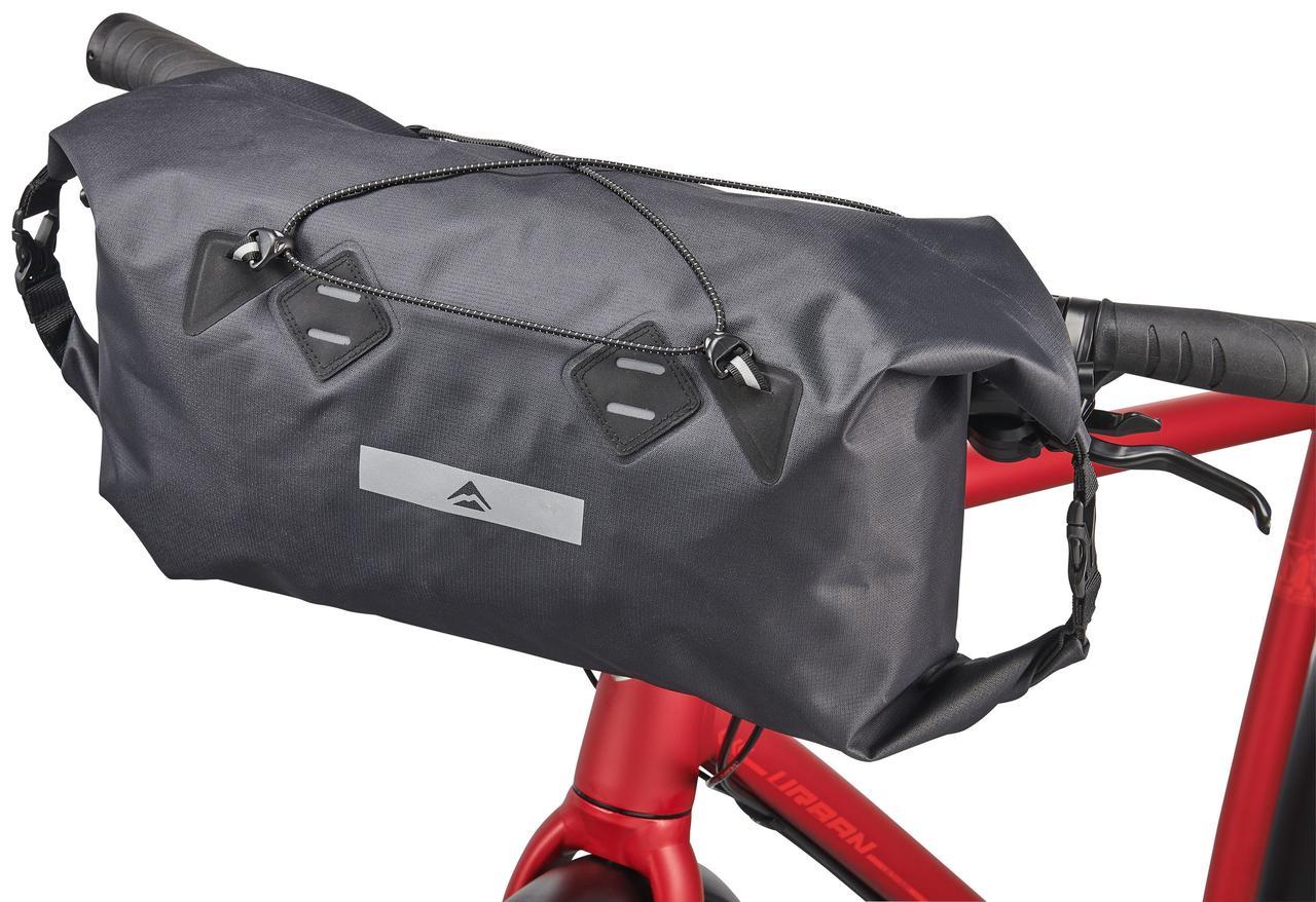 Сумка на кермо Merida Bag/Travel 7.4L