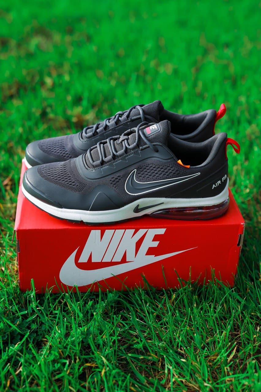 Кроссовки мужские Nike Air Presto Grey