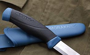 Нож Moraknive Companion Navy Blue 13164, фото 3