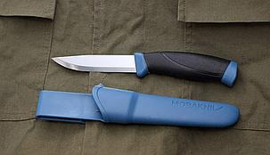 Нож Moraknive Companion Navy Blue 13164, фото 2