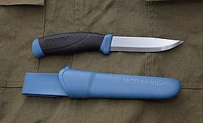 Нож Moraknive Companion Navy Blue 13164