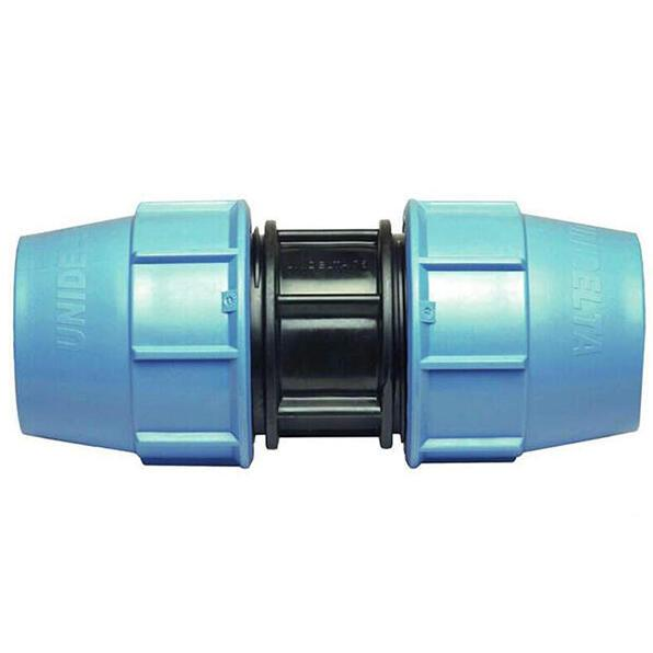 Муфта Unidelta 20-110мм 63 мм