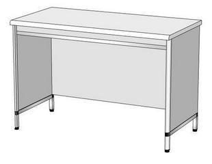 Стол лабораторный СЛ-1 (1200x600x800)