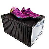 Ящик – органайзер для взуття (ОДО-101)