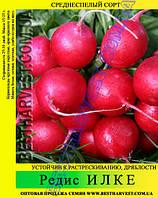 Семена редиса Илке 25 кг (мешок)