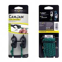 Натяжитель веревки CamJam Small - 2pk