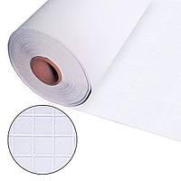 Лайнер Cefil Touch Tesela White белая мозаика (текстурный)