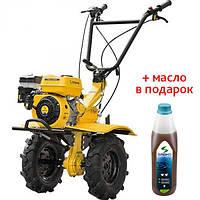Мотоблок бензиновый Sadko М-900PRO