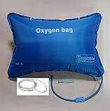 Киснева подушка, сумка 30 л, фото 2