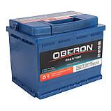 Аккумулятор автомобильный Oberon 6СТ-60 AзE Prestige, фото 2