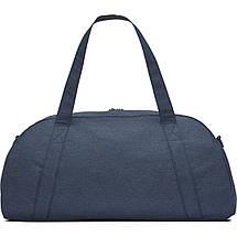 Сумка спортивная женская Nike Gym Club Training Duffel Bag BA5490-454 Синий, фото 3