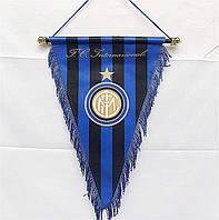 Вымпел треугольный Inter FC