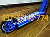 ⭐✅ Трюкової самокат Viper V-Tech - Синій (Blue), фото 4