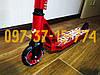 ⭐✅ Трюковой самокат Viper V-Tech - Красный (Red), фото 4