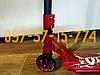 ⭐✅ Трюковой самокат Viper V-Tech - Красный (Red), фото 3