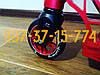 ⭐✅ Трюковой самокат Viper V-Tech - Красный (Red), фото 7