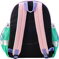 Рюкзак model answer-рожевий Upixel (оранжево-білий) (WY-U18-008U), фото 4