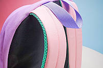 Рюкзак model answer-рожевий Upixel (оранжево-білий) (WY-U18-008U), фото 6