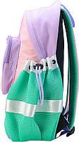 Рюкзак model answer-рожевий Upixel (оранжево-білий) (WY-U18-008U), фото 5