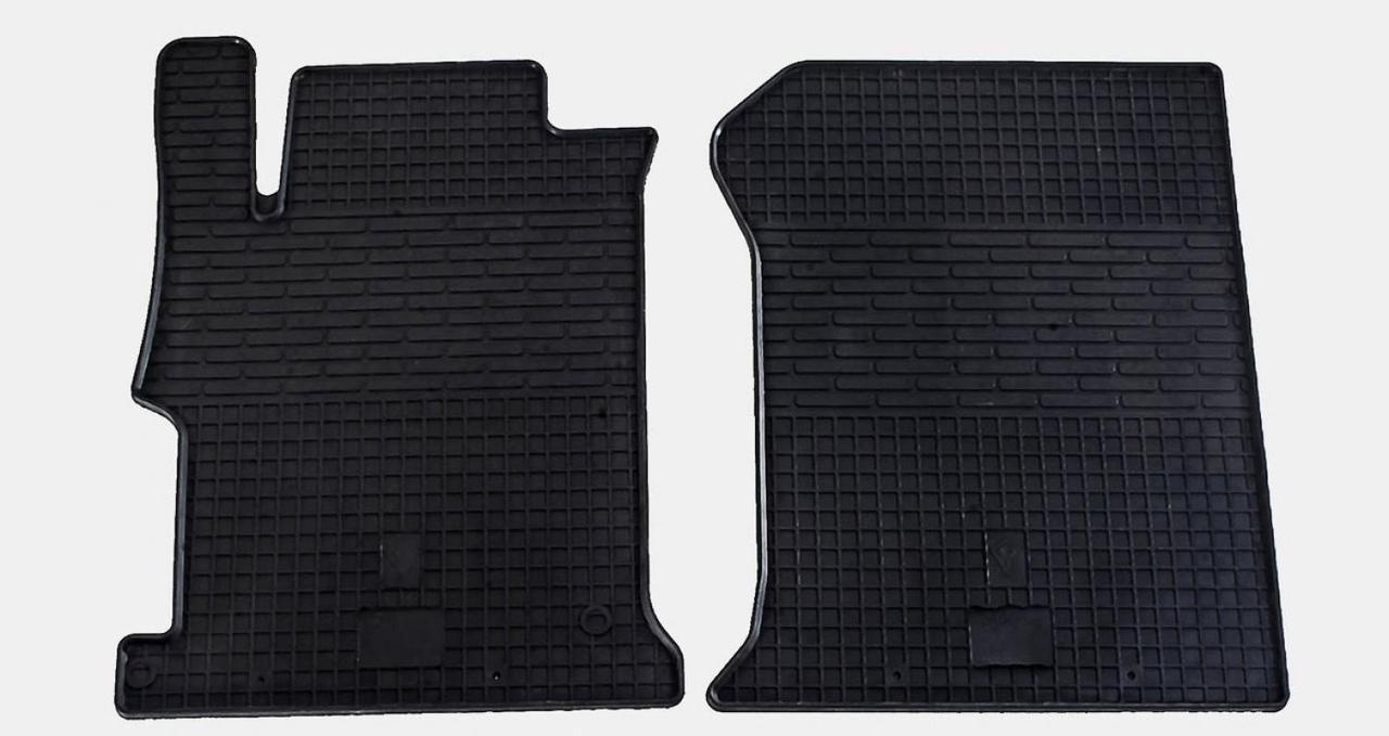 Ковры салона Honda Accord 13- (передние - 2 шт) 1008032F