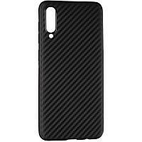 Противоударный чехол Ultra Carbon Air для Xiaomi Redmi 8a Black
