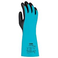 Рукавички uvex u-chem 3200 60972