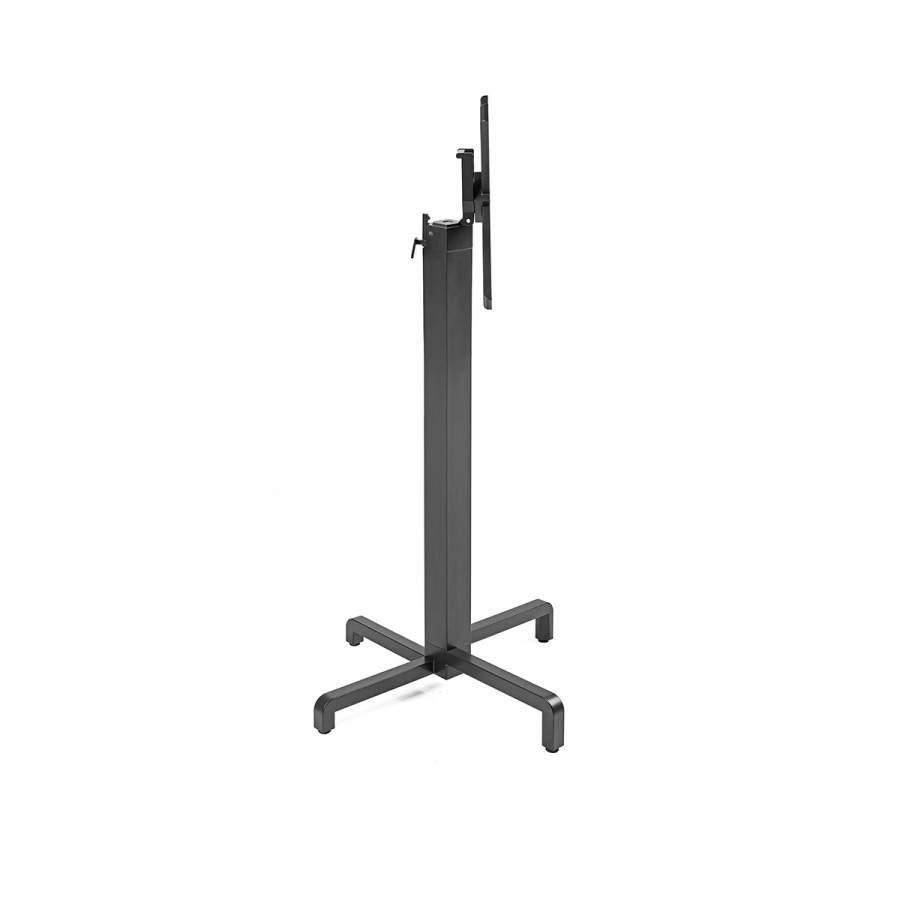 Основа для стола Ibisco High h107см antracite