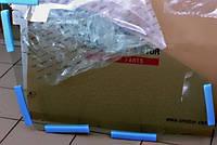 Стекло передних дверей SsangYong 7237609000, 7238609000, фото 1