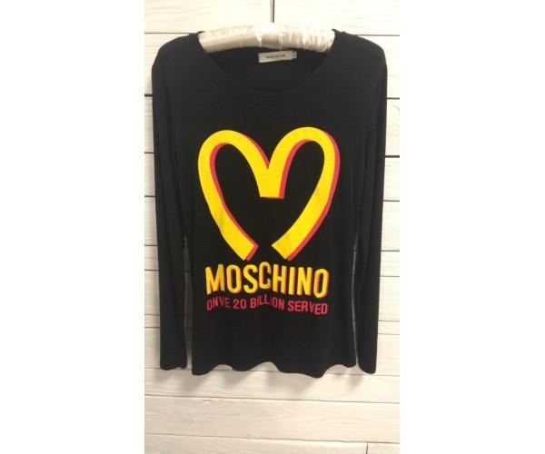 Кофточка Moschino