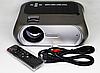 Мультимедийный проектор T7 андроид WIFI, фото 6