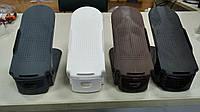 Двойные подставки для хранения обуви, органайзер для обуви, стойка для обуви
