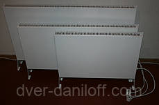 Экономичные электроконвекторы, фото 3