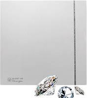 Малошумный вентилятор Soler & Palau SILENT-100 CZ DESIGN SWAROVSKI