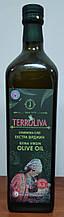 Лучшее оливковое масло 1л кислотность 0,2% TM Terroliva Extra Virgin Olive Oil (Тунис)