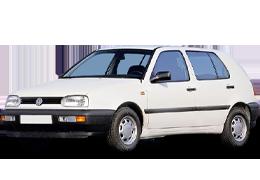 Подлокотник между сидений (БАР) для Volkswagen (Фольксваген) Golf 3 1993-1997
