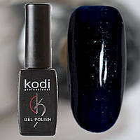 Гель лак Kodi Professional AQUAMARINE 8 мл 100 Темно-синий
