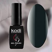 Гель лак Kodi Professional AQUAMARINE 8 мл 110 Бутылочно-зеленый