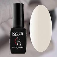 Гель лак Kodi Professional MILK 8 мл 001 Слоновая кость