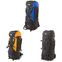 Туристический рюкзак North Face Extreme 100 л, фото 1
