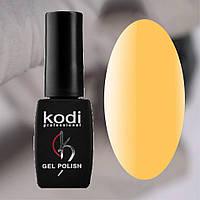 Гель лак Kodi Professional GREEN YELLOW 8 мл 01 Яичный желток