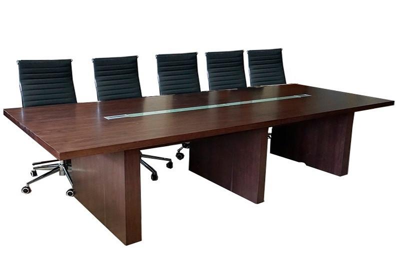 Стол конференционный FREE-FT400, 4000х1500х760