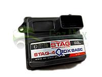 Блок управления Stag Q-Box basic (мозги, ЭБУ)