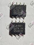 Микросхема TJA1051 NXP корпус SO8, фото 2